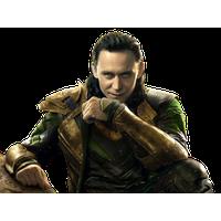 Loki PNG - 28273