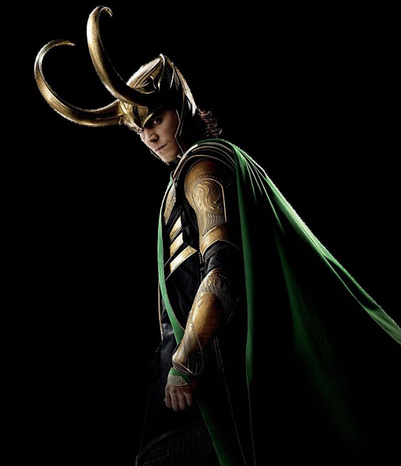 Loki PNG - 28265