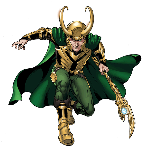Loki PNG - 28266