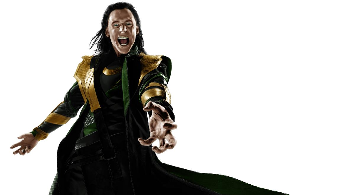 Loki PNG - 28274