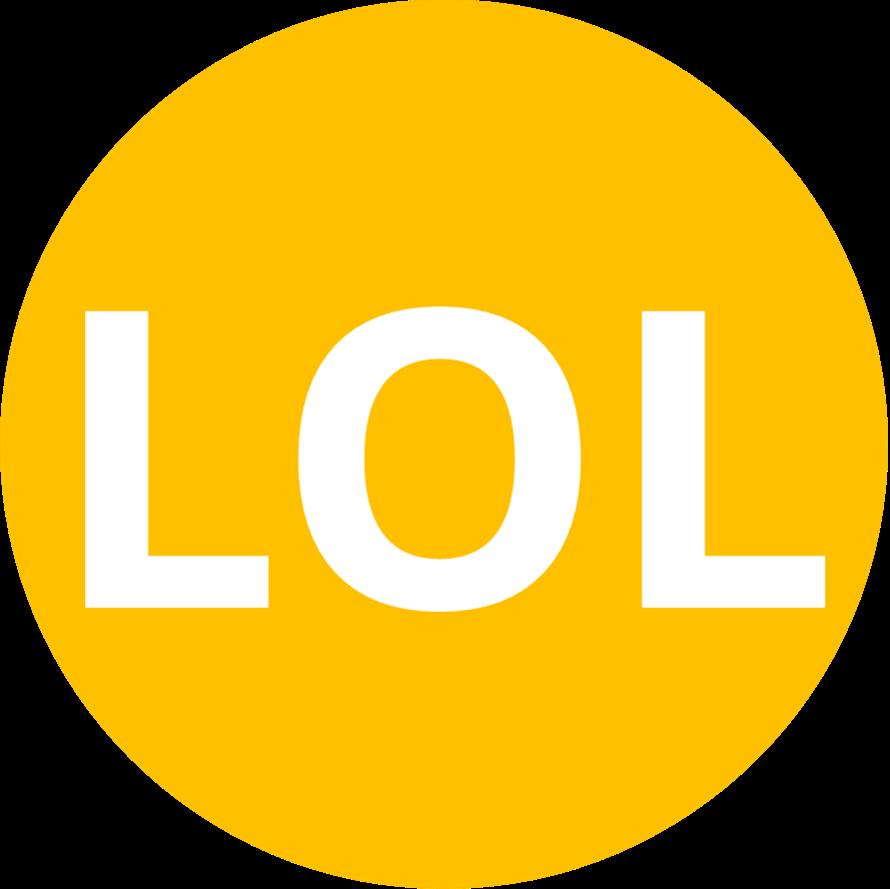 LOL PNG - 23271