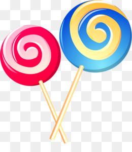 Lollipop Euclidean vector Candy - Lollipop Vector - Lollipop PNG HD