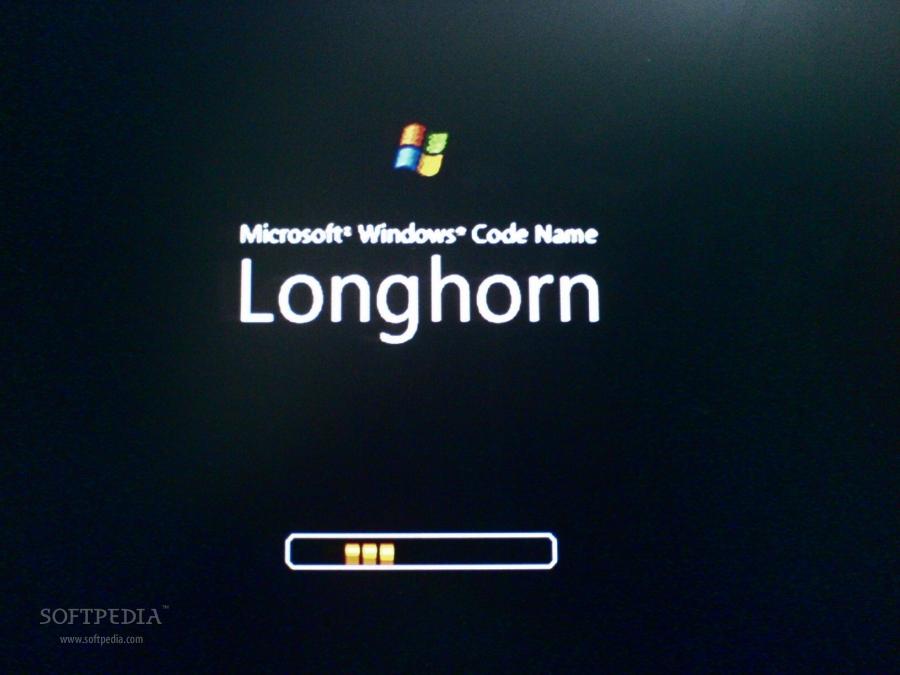 Images of Microsoft Longhorn | 900x675 - Longhorn HD PNG