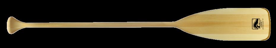 Canoe Paddle PNG - 1858