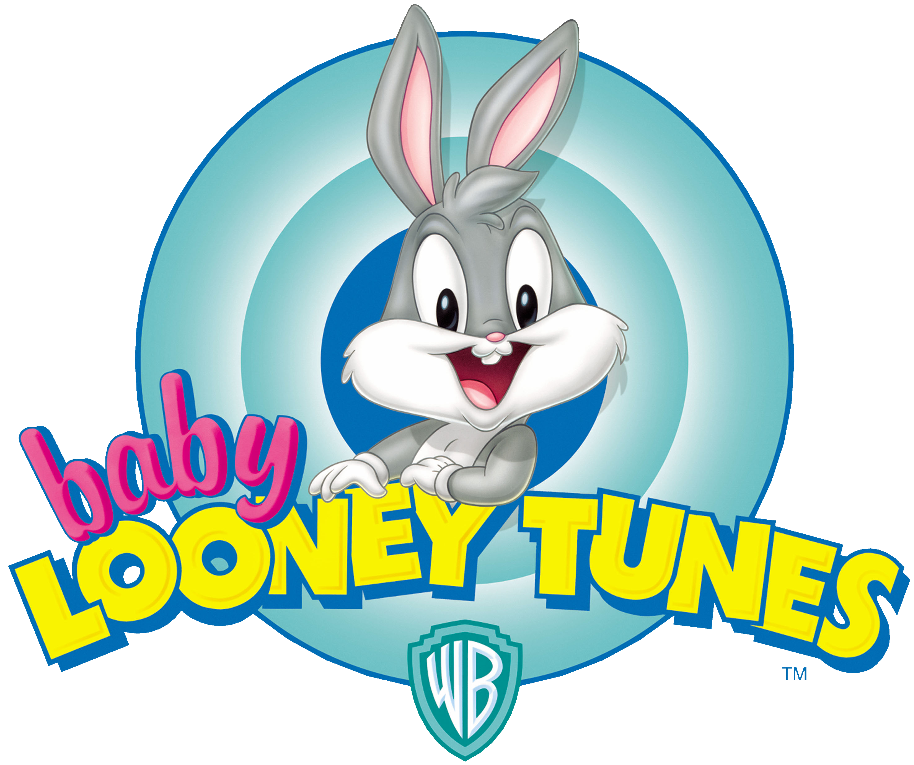 Baby Looney Tunes | International Entertainment Project Wikia | Fandom - Looney Tunes Logo PNG