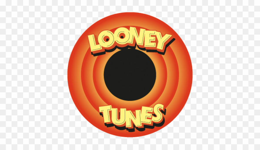 Looney Tunes Circle Background Posted By Ethan Simpson - Looney Tunes Logo PNG