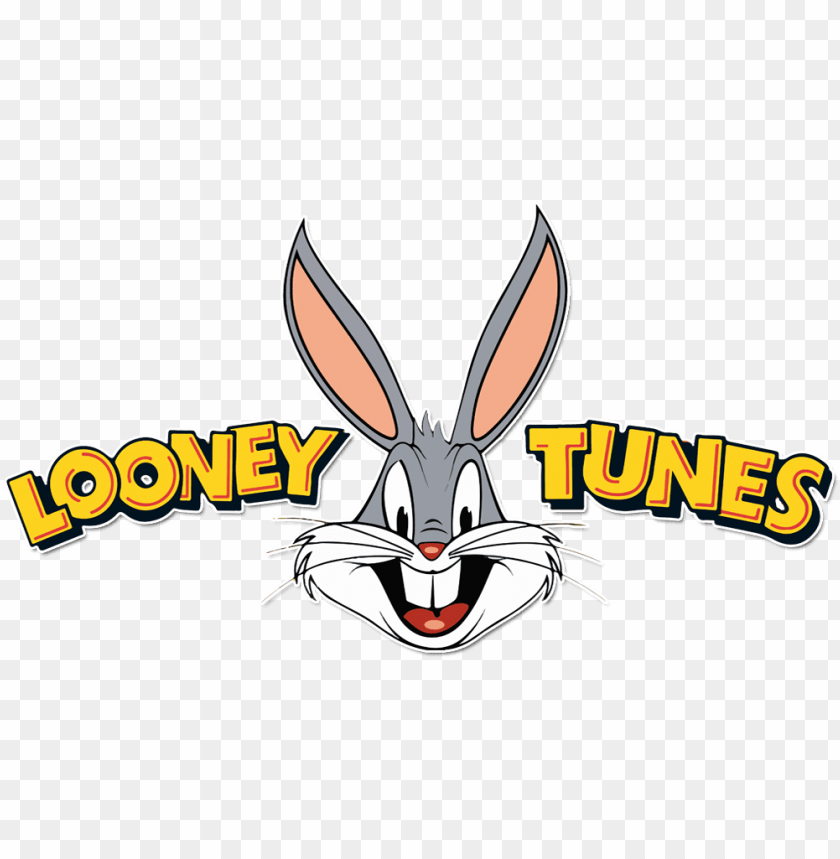 Looney Tunes Image - Looney Tunes Logo Png Image With Transparent Pluspng.com  - Looney Tunes Logo PNG