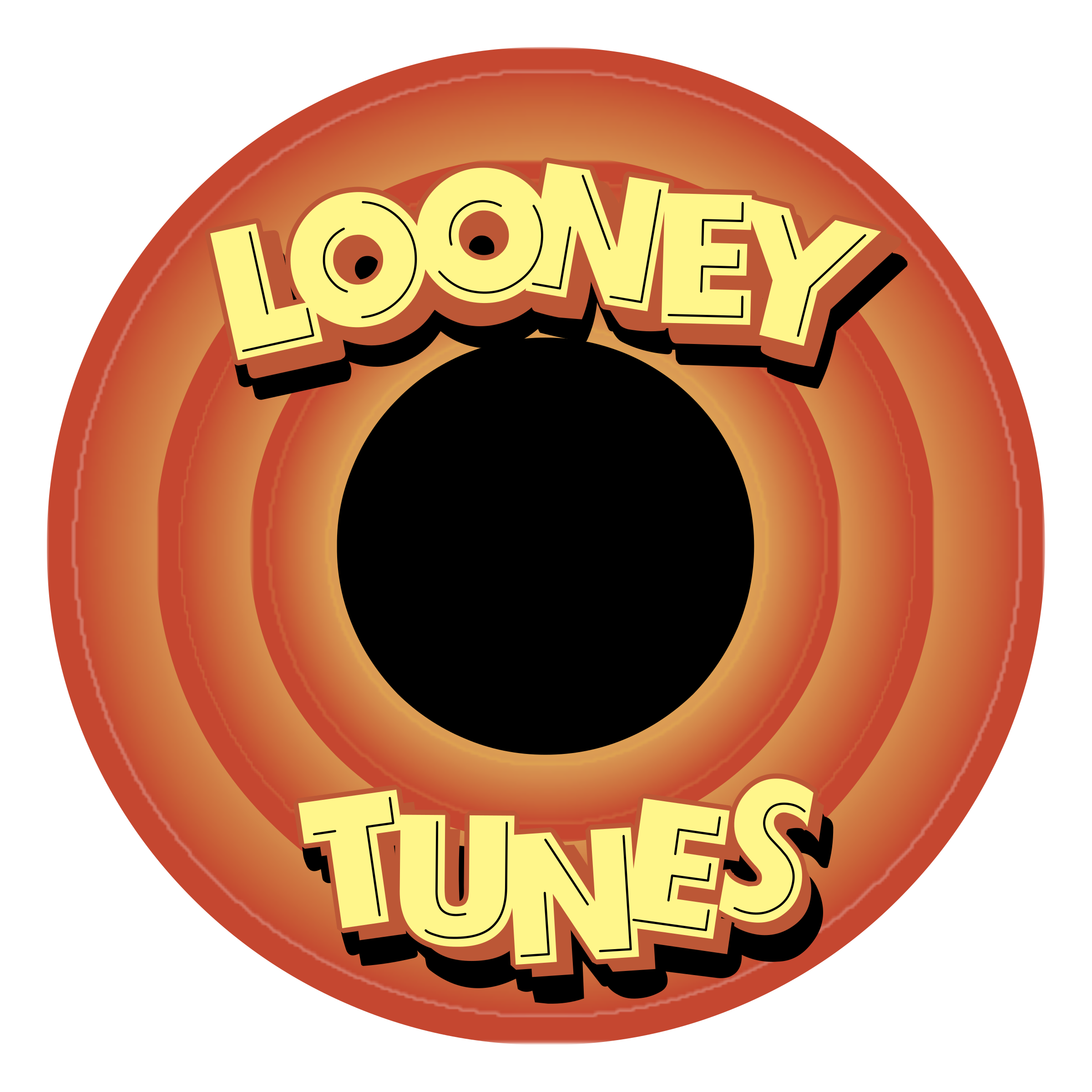 Looney Tunes Logo PNG