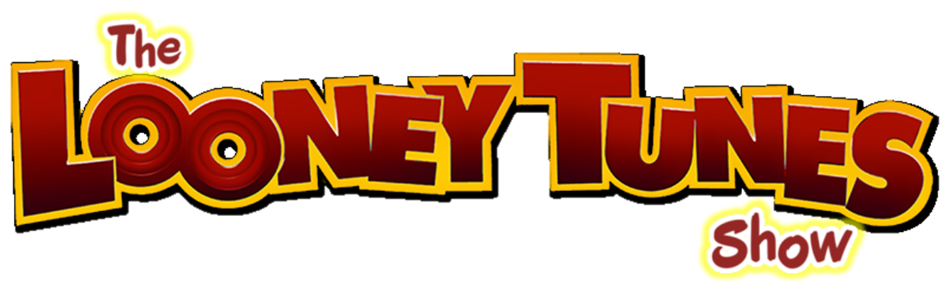 Looney Tunes Show Logo Movie Style By Jamnetwork On Deviantart - Looney Tunes Logo PNG