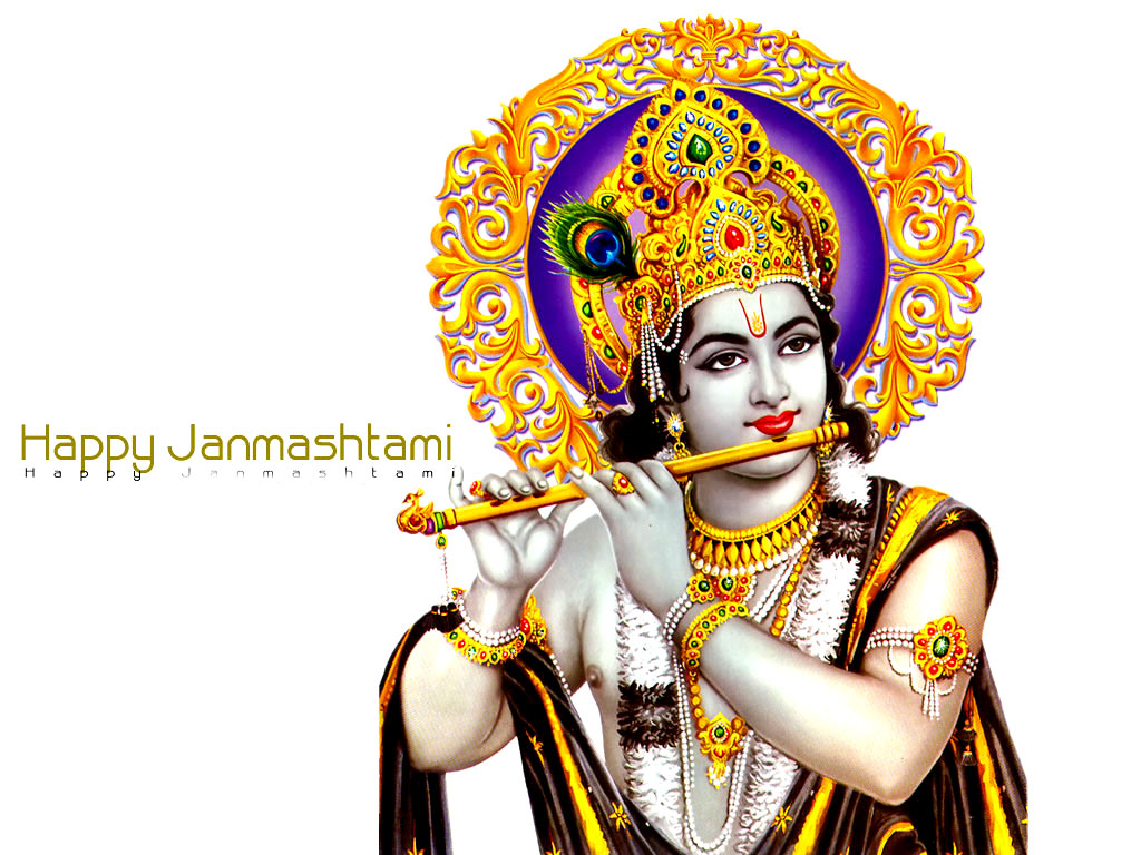 Lord Krishna Wallpapers High Resolution Krishna High Resolution