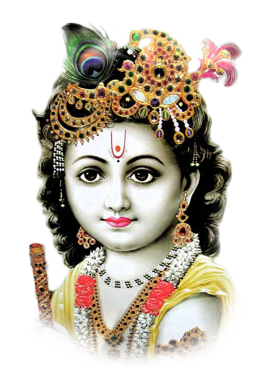 Lord-Krishna-PNG-HD