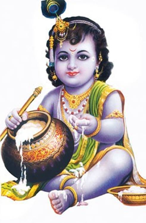 PNG Lord Krishna-PlusPNG Pluspng.com-491 - PNG Lord Krishna - Lord Krishna HD PNG