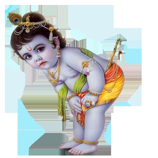 Lord-Krishna - Lord Krishna PNG