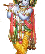 Lord Krishna PNG Transparent Image