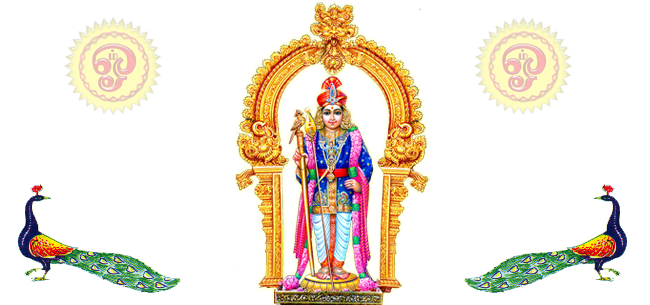 Murugan PNG File - Lord Murugan PNG