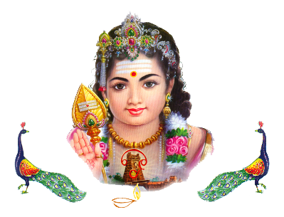 Murugan Transparent PNG - Lord Murugan PNG