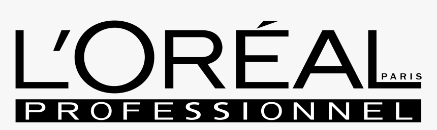 L Oreal Professionnel Logo Png Transparent - Loreal Professionnel Pluspng.com  - Loreal Logo PNG