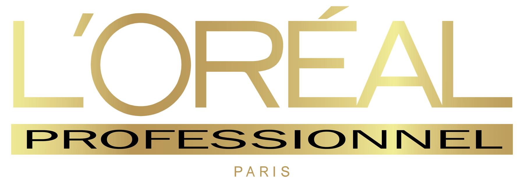 Color LOreal Logo - Loreal PNG