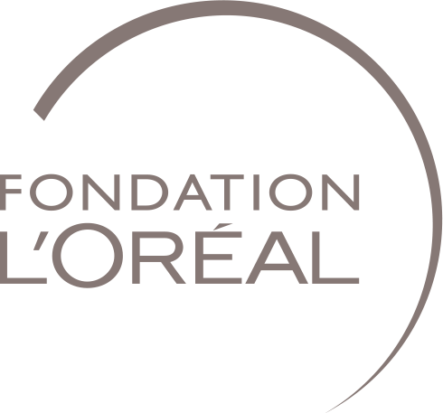 File:Logo Fondation Lu0027Oréal.png - Loreal PNG