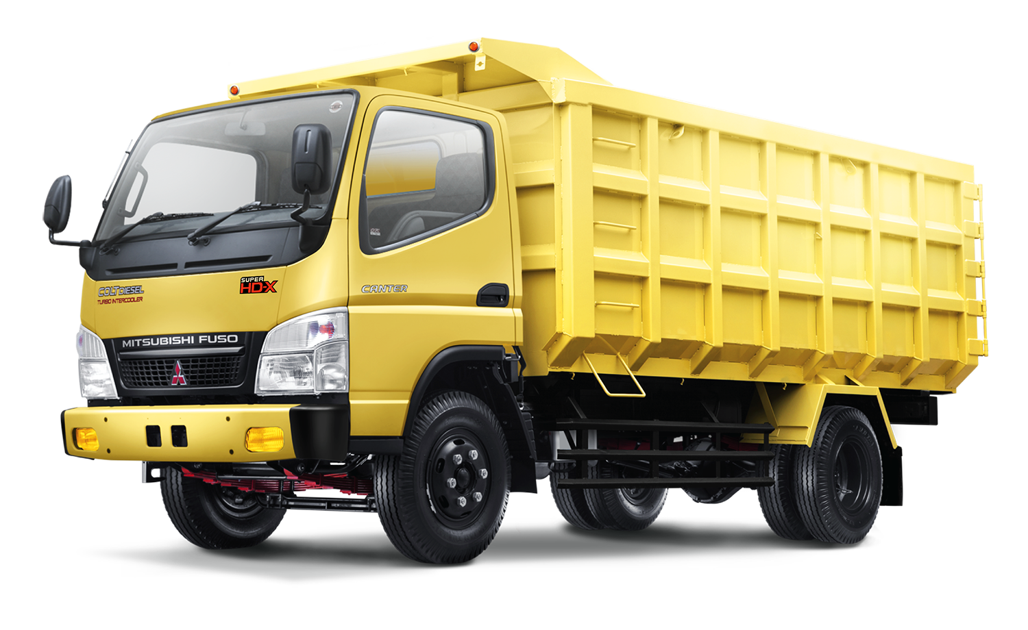 Download image PlusPng.com  - Lorry PNG HD
