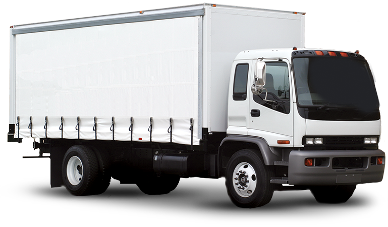 Lorry PNG HD - 122372
