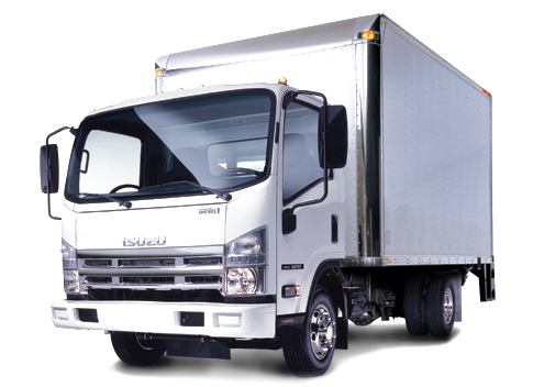 . PlusPng.com lorry4.png - Lorry PNG HD