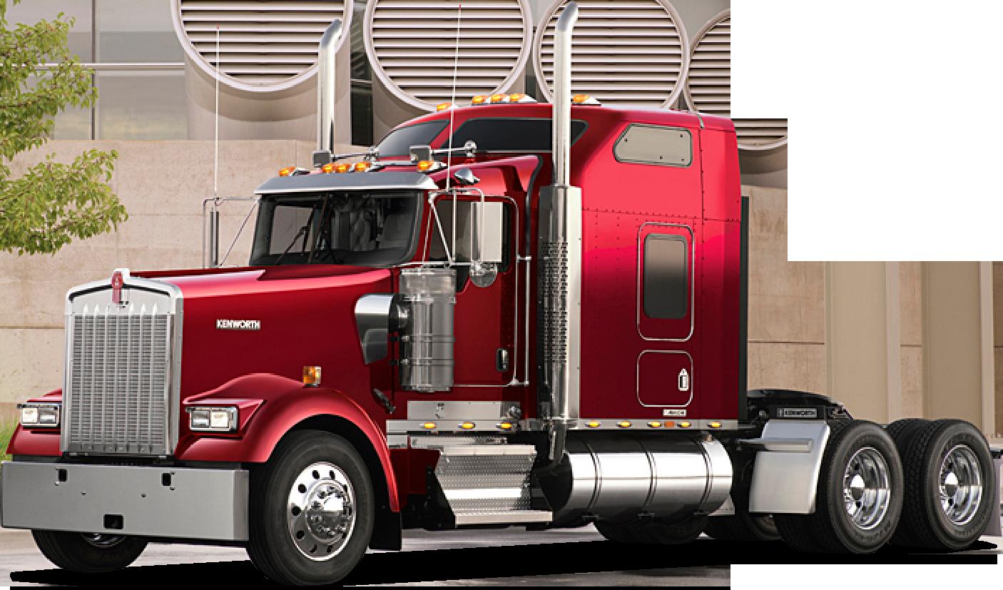 Smart Truck Driving School - Smart Truck Driving School - Lorry PNG HD