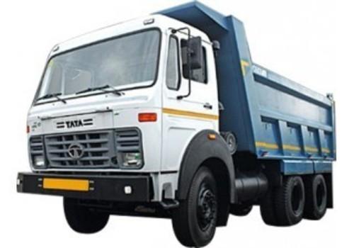 TATA TRUCKS - LPT 2518 62 TC Tata Truck Wholesale Distributor from Ahmedabad - Lorry PNG HD