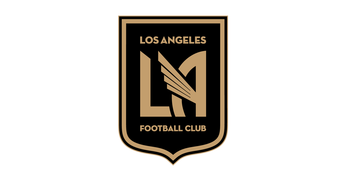 Los Angeles Fc Logo Vector PN