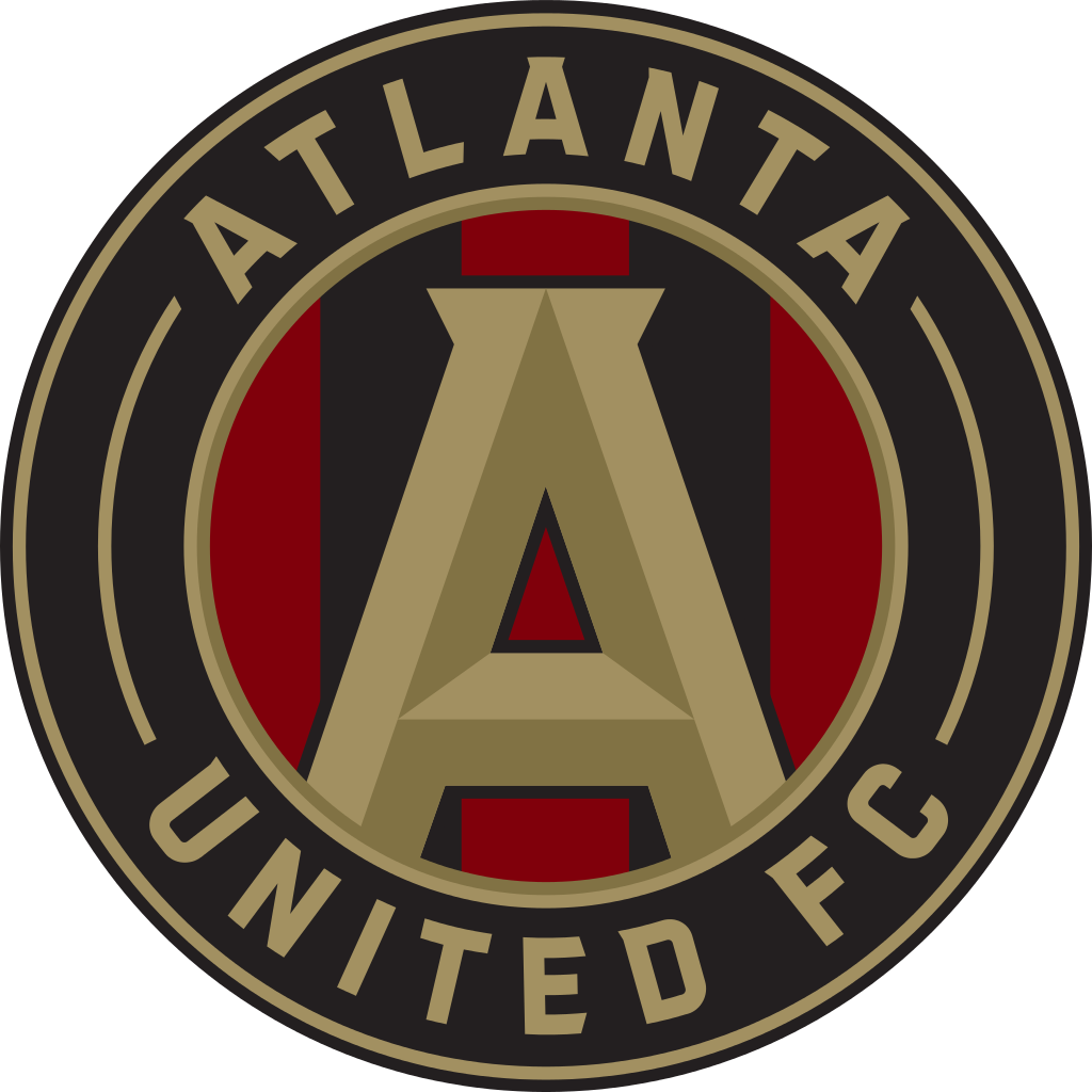Atlanta United FC Primary Log
