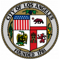 City of Los Angeles Logo. For