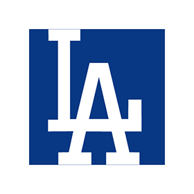 Los Angeles Dodgers Insignia