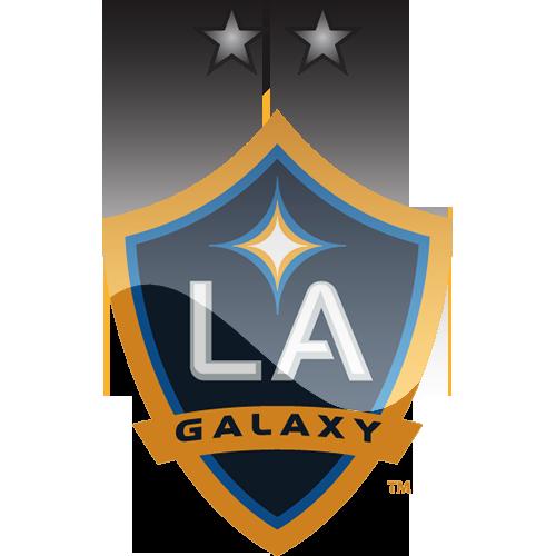 Los Angeles Galaxy - Los Angeles Fc Logo Vector PNG