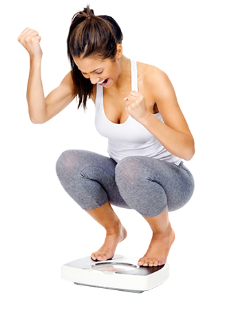 Lose Weight PNG - 44899