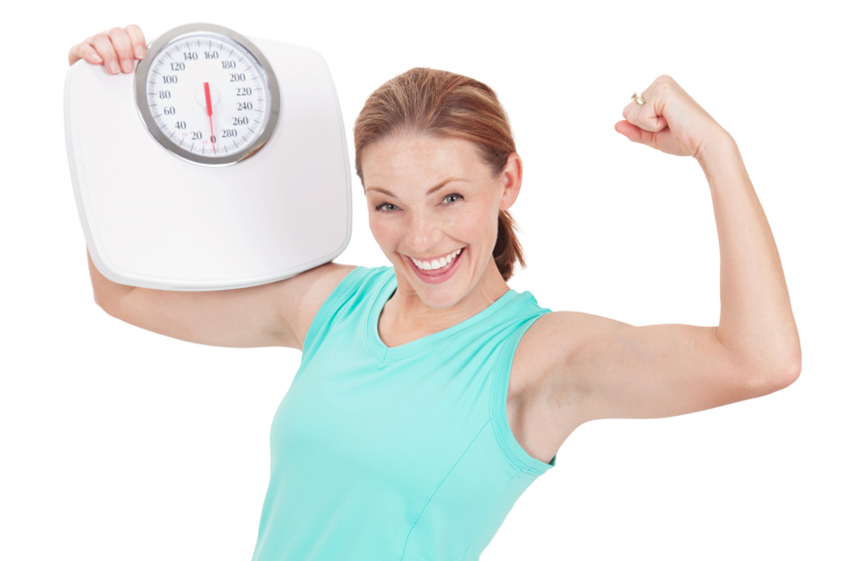 Lose Weight PNG - 44901