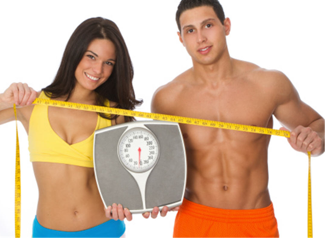 Lose Weight PNG - 44906