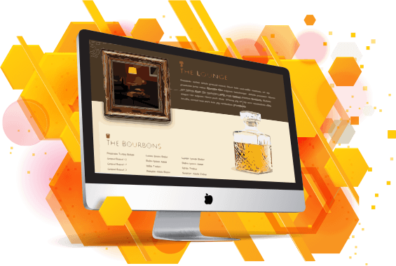 Louisville website design - Web Design PNG