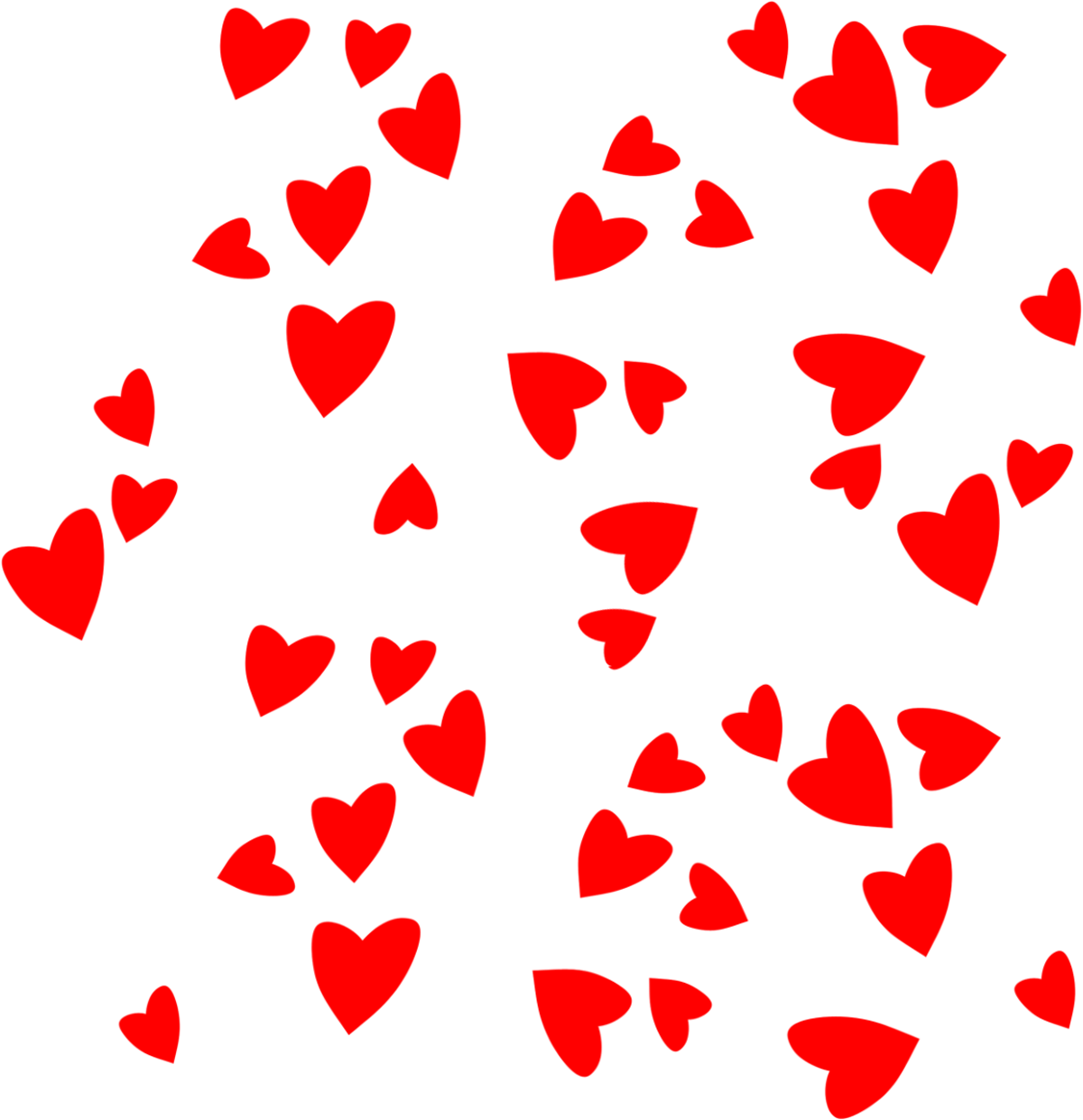 Love Clipart PNG - 124464
