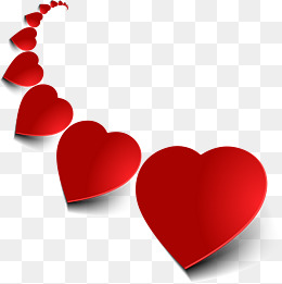 Love Clipart PNG - 124465