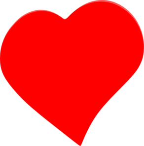 Love Clipart PNG - 124456