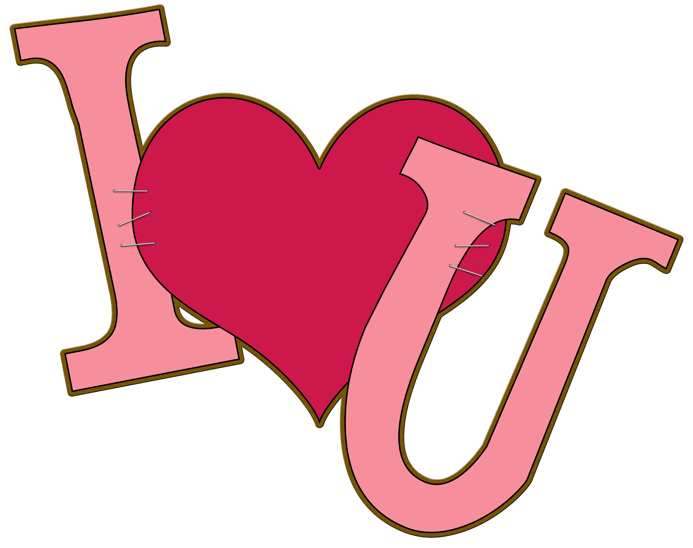 Love Clipart PNG - 77179