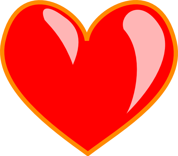 Love Clipart PNG - 124467