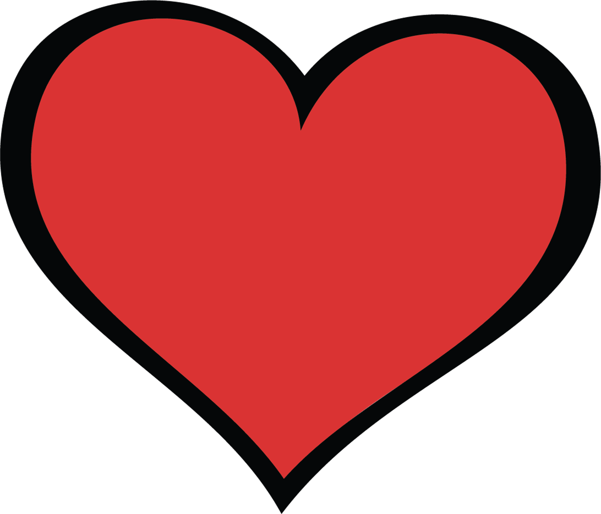 Love Clipart PNG - 77177