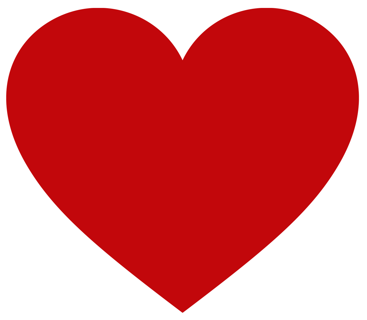 Love Clipart PNG - 77175