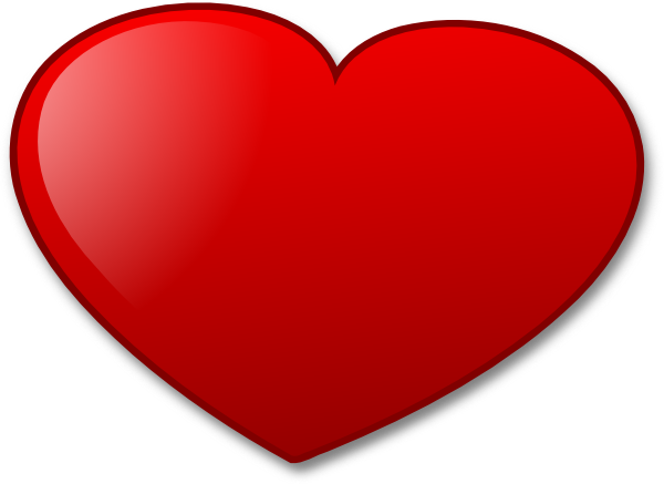 Love Clipart PNG - 77182