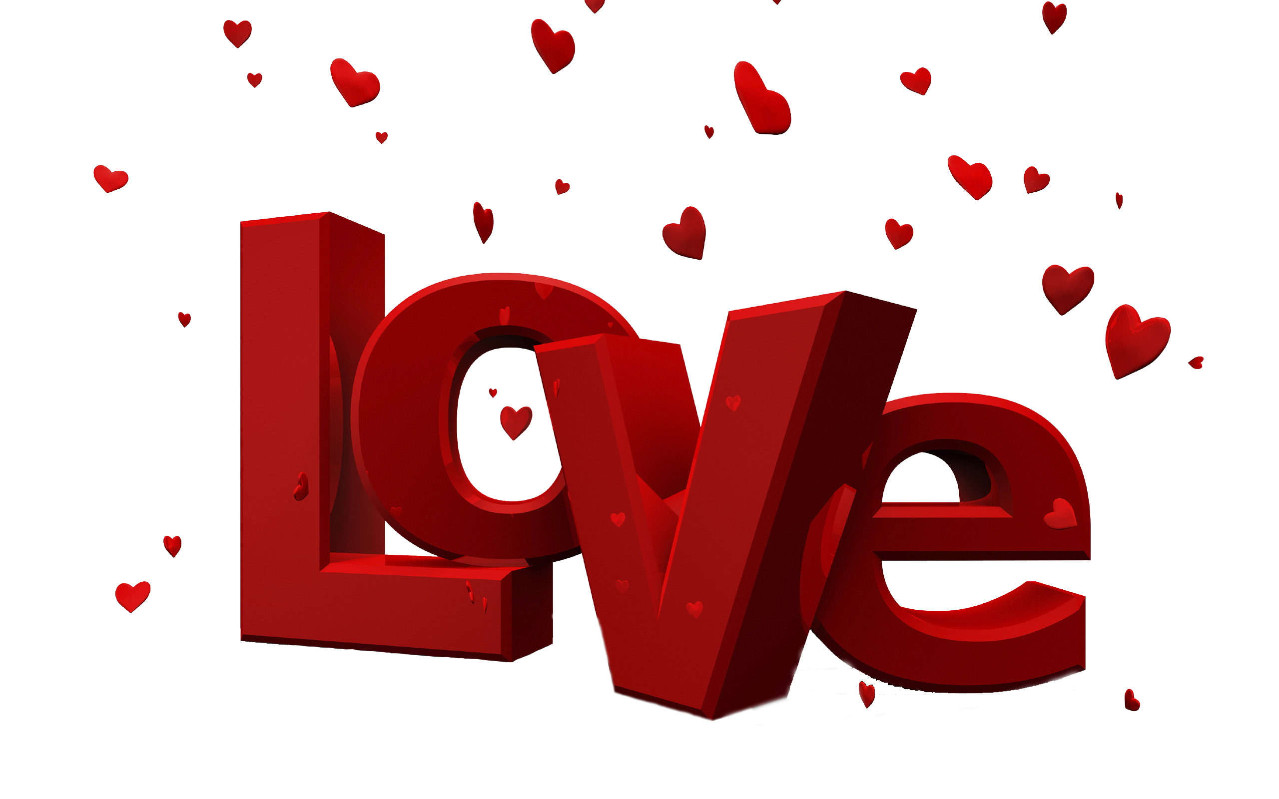 Love PNG - 4836