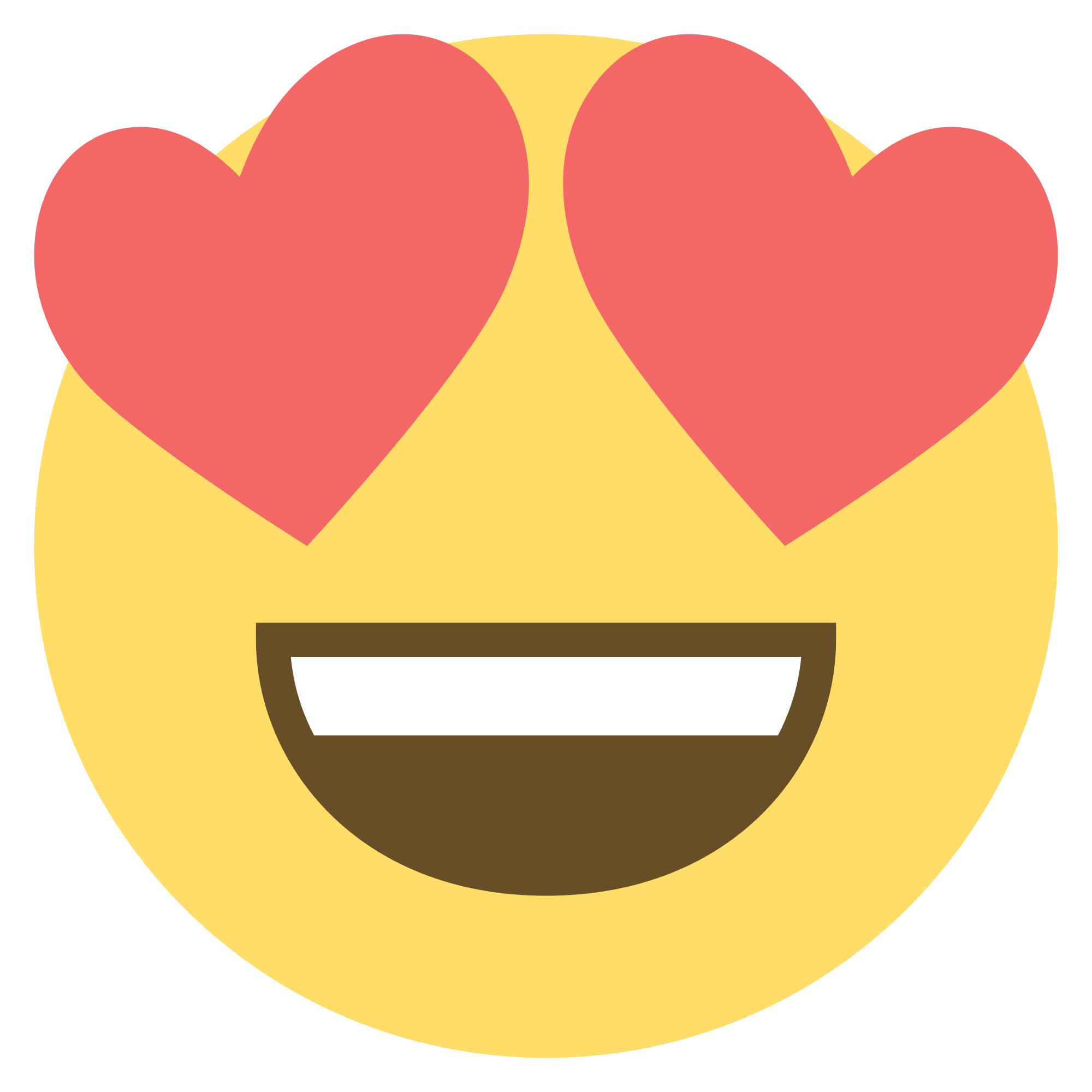 Love Emoji - Emoji PNG