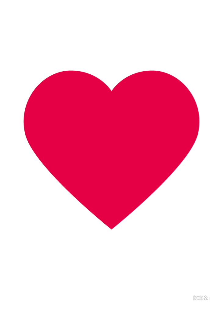 Download nice love heart. - Love Hearth HD PNG