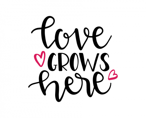 Love Quotes PNG - 67980