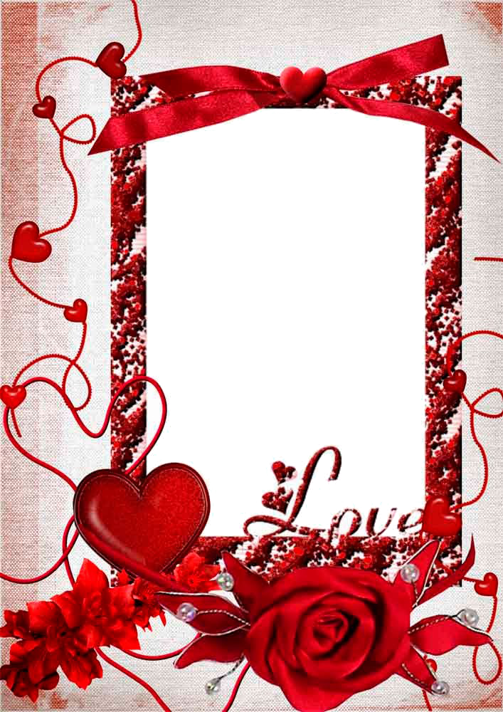 Love You PNG HD - 125837